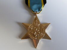 MEDALS - WW2 - AIR CREW EUROPE STAR - FULL SIZE