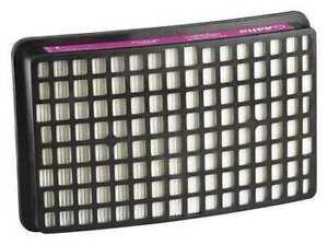 3M 15-0299-99X06 High Efficiency Particulate Filter,Pk6