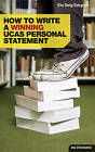 How to Write a Winning Ucas Personal Statement: Daily Telegraph Guide by Ian Stannard (Paperback, 2008)
