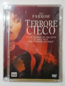 Terrore Cieco con Mia Farrow - Film Dvd Edizione Jewel Box - COMPRO FUMETTI SHOP