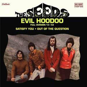 I-semi-del-male-Hoodoo-RECORD-STORE-DAY-VINILE-10-034-NUOVO-Garage-Punk-PSYCH