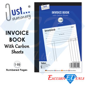 Invoice-Duplicate-Receipt-Book-Numbered-1-80-Pages-With-Carbon-Sheets-Size-A5