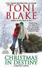 Christmas in Destiny: A Destiny Novel by Toni Blake (Paperback, 2016)