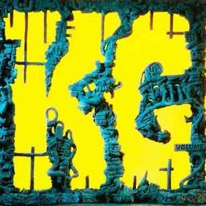 Koenig-Fadenflossige-amp-The-Lizard-Wizard-K-G-neue-Vinyl-LP
