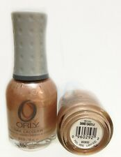ON SALE - Orly Nail Lacquer 0.6oz/18ml - Serie 2 -  Pick Any Color
