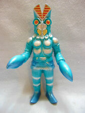 "1999 YAMANAYA Japan ULTRAMAN Monster Alien Baltan 9"" Vinyl  Kaiju"
