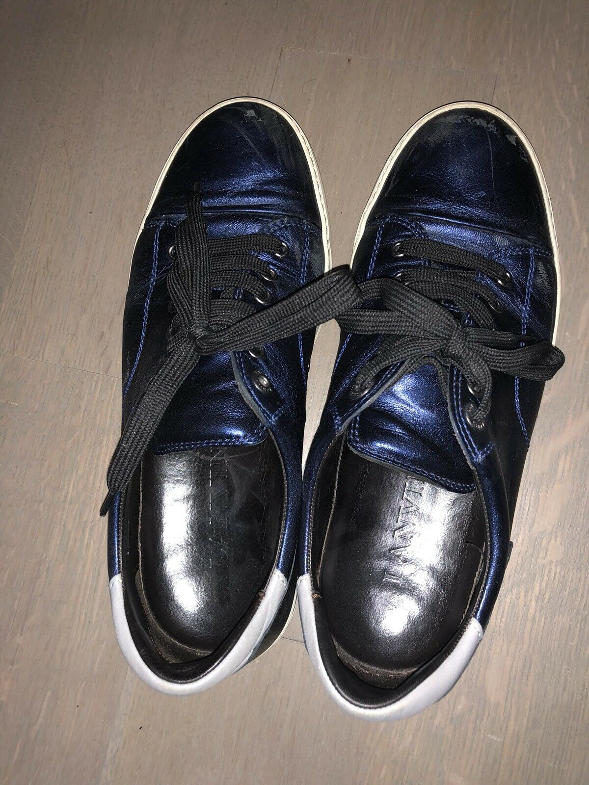 Lavin Men's shoes - (Size 7)