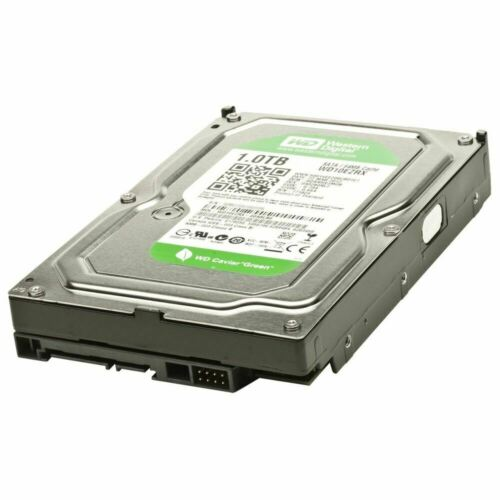 1TB Hard Drive with Windows 10 Home 64 Bit Preloaded for HP Pavilion P6530f