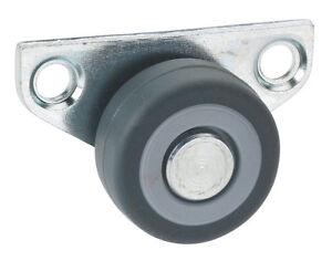 Kastenrolle-Bettkastenrolle-Kastenbockrolle-30mm-Gummi
