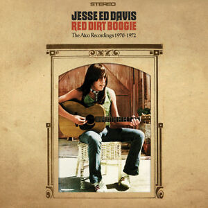 Jesse-Ed-Davis-Red-Dirt-Boogie-The-Atco-Recordings-1970-1972-New-CD