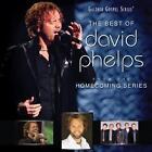 The Best Of David Phelps von David Phelps (2011)