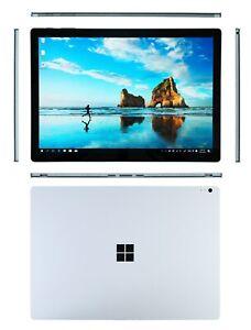 Microsoft-Surface-Book-13-5-034-128GB-i5-2-4GHz-8GB-RAM-Windows-10-PRO-Fast-Ship