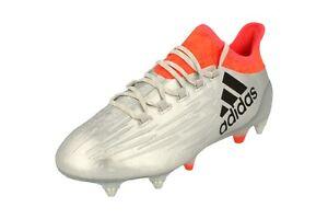 scarpe da calcio adidas x 16.1 sg