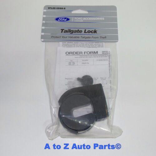 Lock Kit,OEM NEW 2015-2019 Ford F-150,15-19 S//Duty Anti-Theft Locking Tailgate