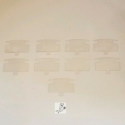 3 /& 4 //3800 /& 5800 9 PRODUCT STABILIZERS // Free Ship! DIXIE NARCO BEV MAX 2