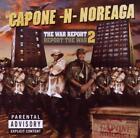 The War Report 2 von Capone-N-Noreaga (2010)