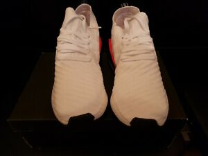 788794068 ADIDAS NMD R2 PK PRIMEKNIT MENS SNEAKERS SIZE 11 BRAND NEW BY3015 ...