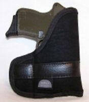 Taurus Pt-22,pt-25 D&t Pocket Holster