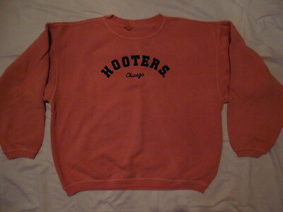 NEW MEN/'S//UNISEX HOOTERS CAMO PRINT SWEATSHIRT HOODIE STRETCHY LARGE /& XLARGE