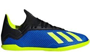 Adidas Kid's X TANGO 18.3 INDOOR J