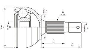 OPEN-PARTS-Juego-de-articulacion-arbol-transmision-CVJ5695-10