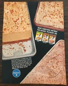 ORIGINAL-1966-Pillsbury-Something-Diff-039-rent-Freezer-Bars-PRINT-AD
