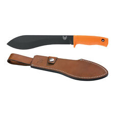 "Benchmade Knife Jungle Bolo Machete 153 9,69"" - Per caccia e outdoor"