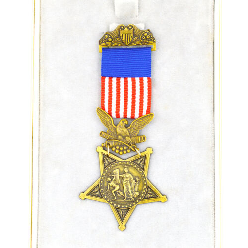 US Congressional Civil War 18621895 Army of Medal Honor of Type1 Rare!