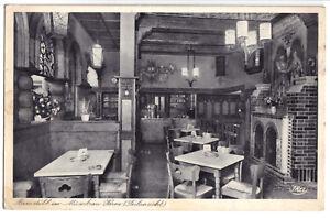 AK-Herne-i-W-Braustuebl-im-Mueserbraeu-Gastraum-Bahnhofstr-11-1942