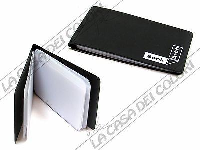 Responsabile Cardbook - Porta Tessere - 12 Scomparti - 1 Pezzo - Portatessere