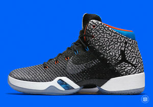 new concept 388e8 5d1ff Image is loading NIKE-AIR-JORDAN-31-XXXI-RUSSELL-WESTBROOK-039-