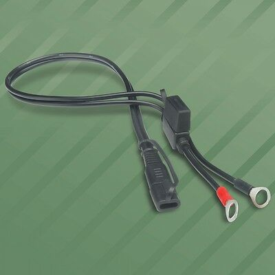 Deltran Battery Tender - Fused Ring Terminal Quick Connect #081-0069-6