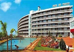 Spain-Costa-del-Sol-Torremolinos-Hotel-las-Palomas-Swimming-Pool