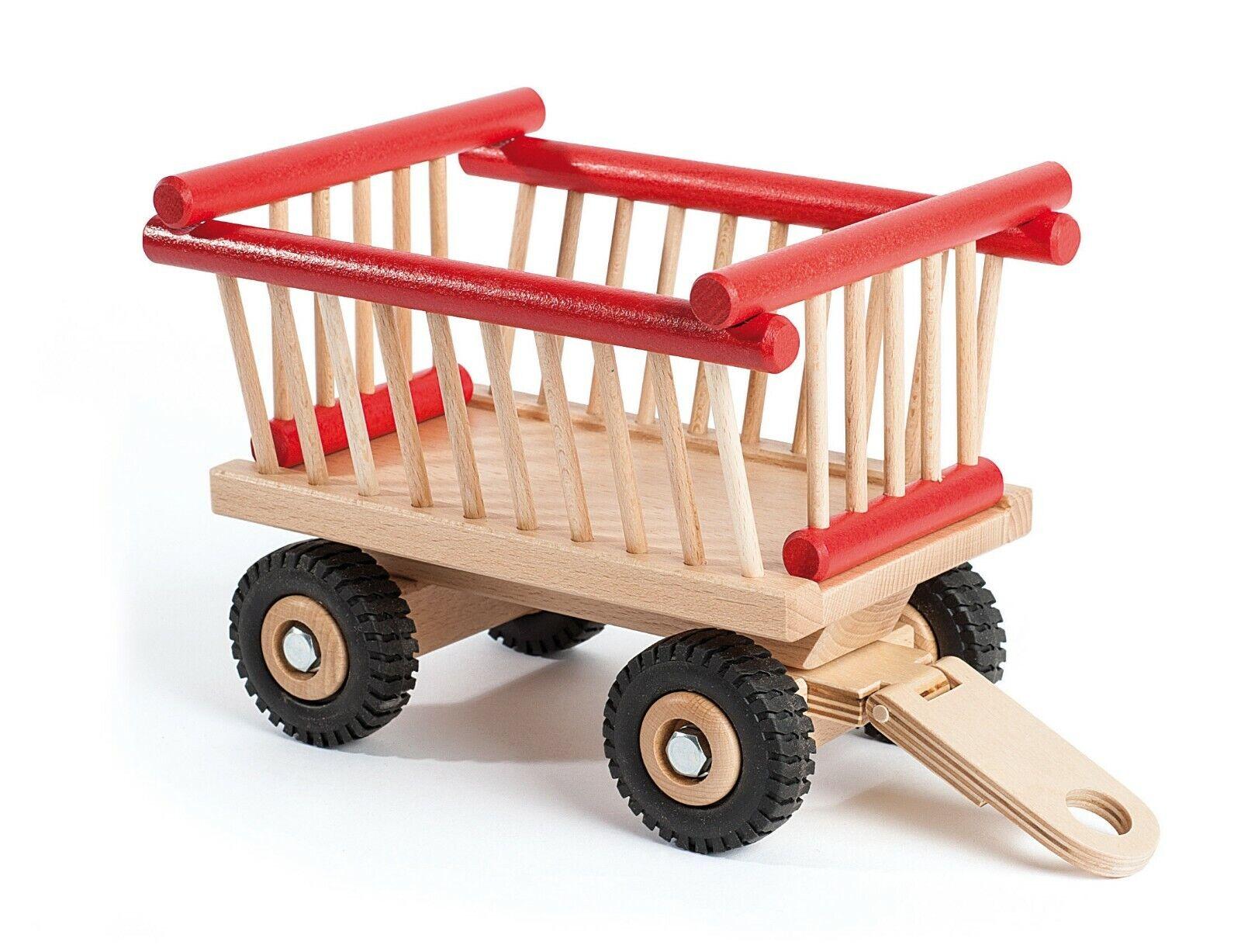 Heuwagen für Traktor Traktor Traktor Konrad Keller Ostheimer 5560045 47fc56