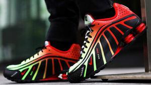 Nike Shox R4 Neymar Jr São Paulo