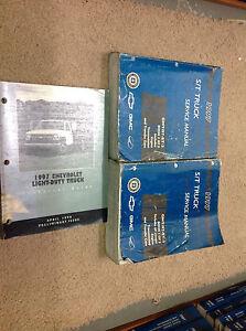 1997 gmc jimmy repair manual
