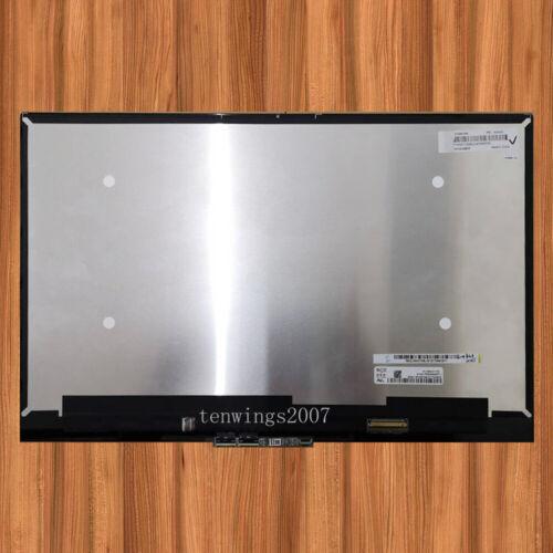 """4K 15.6/""""UHD Touch LCD SCREEN assembly f Lenovo Yoga 730-15IKB 15IWL NV156QUM-N51"""