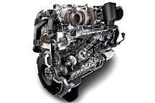 FORD 6.4L POWER STROKE DIESEL ENGINE CUTAWAY POSTER PRINT 24x36 HI RES