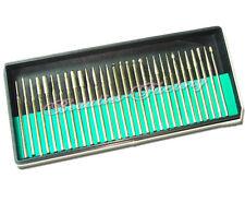 30x NAIL ART PUNTE TRAPANO ELETTRICO di file sostituzione Manicure Pedicure Tool Kit 213