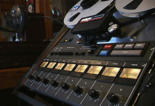 Documentary of Sound Recording & the Reel Tape Recorder collection - 7 hr video