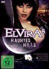 Elvira's Haunted Hills, 1 DVD (2012)
