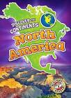 North America by Emily Rose Oachs (Hardback, 2016)