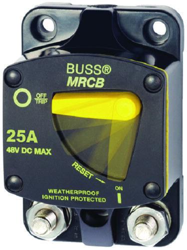 Blau Blau Blau Sea Marine 7135 187 Serie Thermoschalter 25Amp b83629