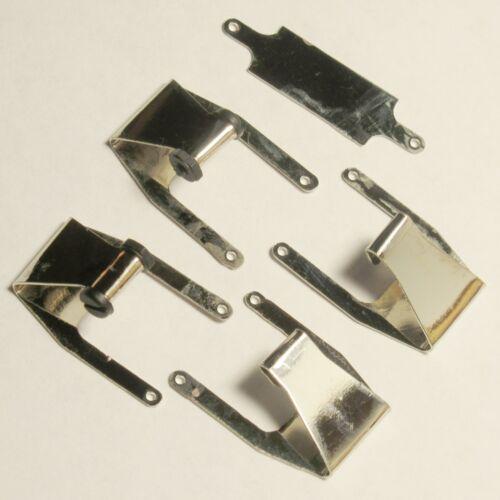 Fluke 91 92 93 95 96 97 98 99 105 Scopemeter Replacement Battery Contact Set
