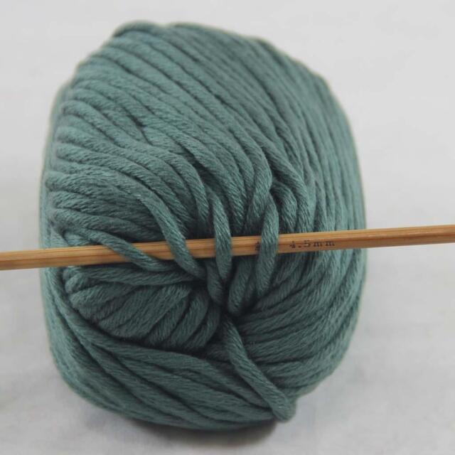 Hot Sale 1Ball X 50g Thick Chunky DIY Worsted 100/% Cotton HAND Knitting Yarn 36