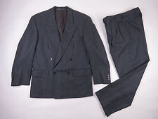 "P5122 VAN GILS SUIT ORIGINAL PREMIUM VINTAGE MADE IN PORTUGAL size CHEST 42"" W30"