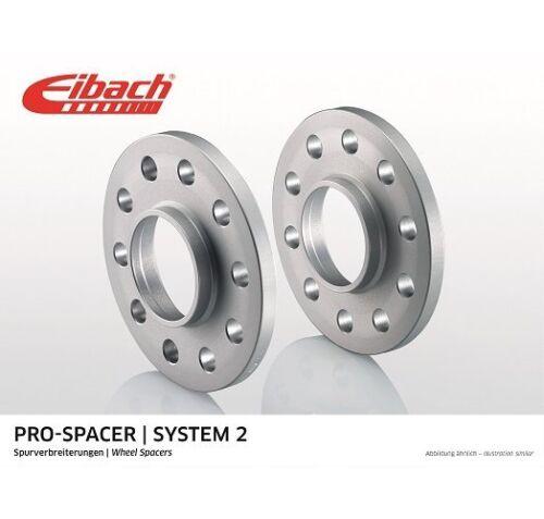 EIBACH PASSARUOTA pro-Spacer Per BMW 3er 3er Touring 1er 5er 7er x3