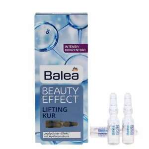 Balea-Beauty-Effect-Lifting-Kur-Treatment-Ampoules-With-Hyaluronic-Acid-7-x-1ml