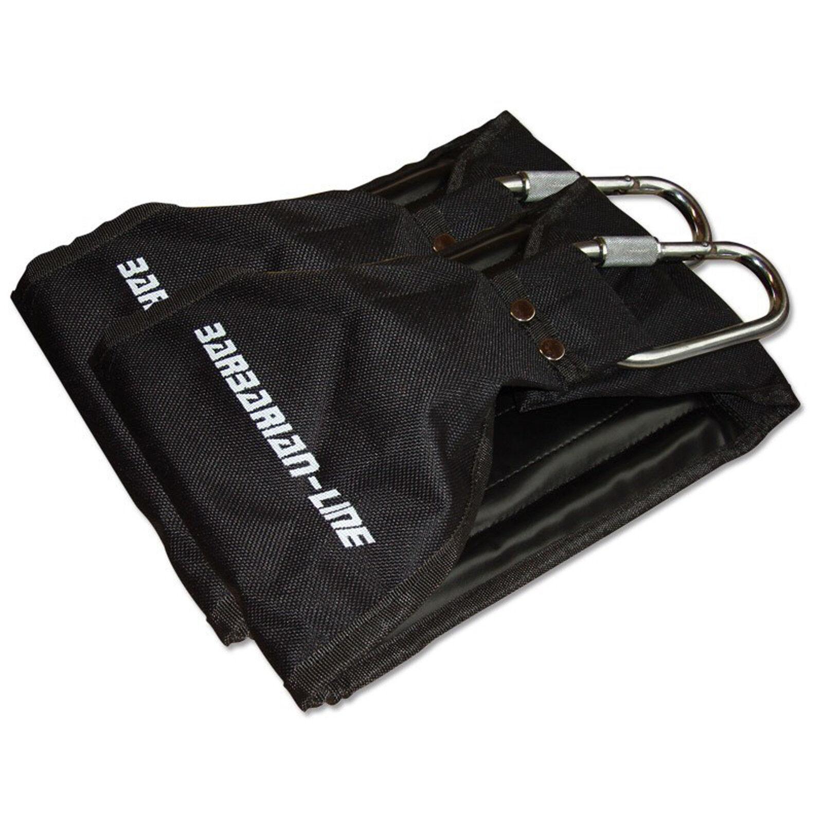 Barbarian-Line Abdominal-Hanging Straps / Bauchmuskelschlaufen NEU