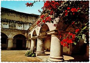 CPSM-GF-GUATEMALA-C-A-Convento-Antigua-b